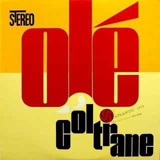 John Coltrane - Olé / Tunji / The Sun