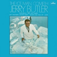 Jerry Butler - The Ice Man Cometh - front