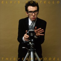 Elvis Costello This Years Model HIGH RESOLUTION COVER ART