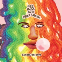 Black-Moth-Super-Rainbow-Dandelion-Gum-album-cover-artwork